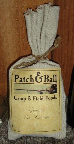 The Generals' Corn Chowder - 1 lb Bag