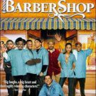 THE BABERSHOP- ICE CUBE (2002) EX- LIBRARY RENTAL FAIR CONDITION