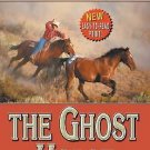 THE GHOST HORSE IN PAPERBACK BY LES SAVAGE JR W/FREE SHIPPING IN GOOD CONDITION