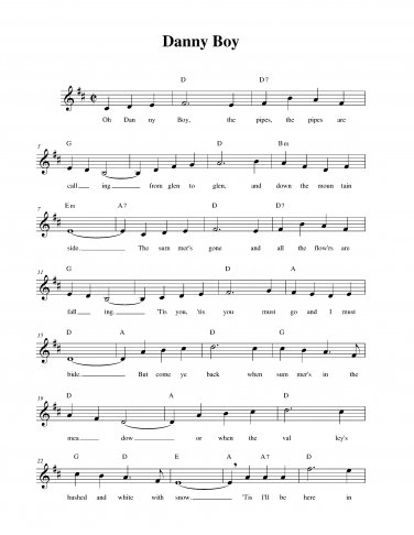 nature boy sheet music pdf