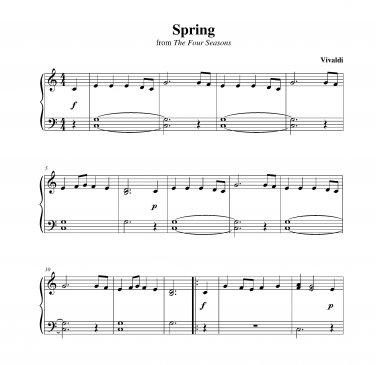 Vivaldi - Spring