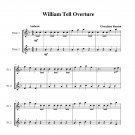 Rossini - William Tell Overture