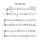 Ash Grove, The