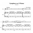 Schubert - Symphony no. 8 (Unfinished) (longer version)