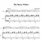 Lehár - The Merry Widow