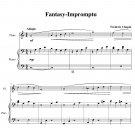 Chopin - Fantasy-Impromptu