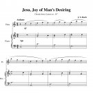Bach - Jesu, Joy of Man's Desiring