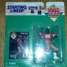 Jerry Rice 1995 Starting Lineup