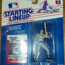 Don Mattingly 1988 Starting Lineup