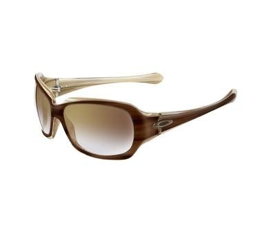 Oakley SCRIPT Cappuccino with Brwon Gradient Lenses 05-961