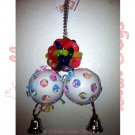 Hanging Shredding Foraging Ball Bird Toy SHRED A BALL Parrot