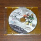 NCAA Football Video Game Playstation 3