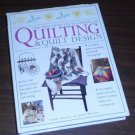 COMPLETE GUIDE THE PRACTICAL ENCYCLOPEDIA OF QUILTING & QUILT DESIGN HARDCOVER BOOK