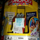 Monopoly Crazy Cash Electronic Board Game Parker Brothers Hasbro SEALED NEW 2011