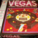 VEGAS Board Game Card Family Game of Skill and Luck Vintage 1973