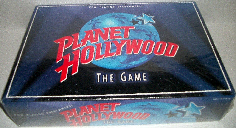 Hollywood Planet Game