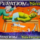 Shrek Operation Skill Game Milton Bradley Complete 2007 Dreamworks