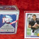 1991 Upper Deck Football High Number Set Brett Favre