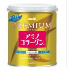 Meiji Amino Collagen Powder Premium Can 28 Day
