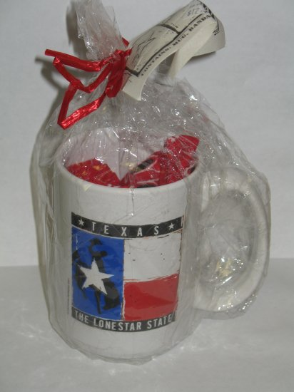 Texas in a Cup