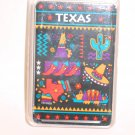 Texas Playing Cards