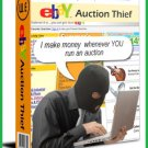 Make Money from other people's auction + 101 ebay seller's secrets