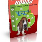 Home Business Hound Ebook