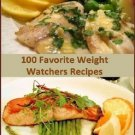 100 Favorite Weight Watcher's Recipes