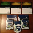 2013 Becker CPA Review Package (Paperback Textbook & Software Installation)
