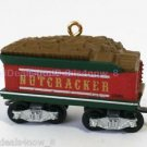 Hallmark Christmas tree Ornament 2012 Lionel  Nutcracker Rout Tender Train Coach