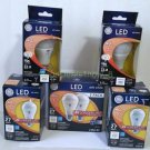 GE 6 Led 40W repalcement Uses 7W A19 Dimmable Soft white 450 lumin Energy Star