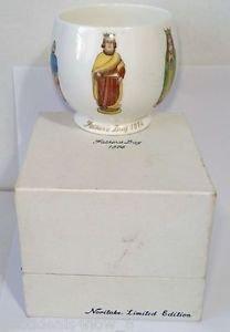 Noritake Limited Third Edition one of 2500 Bone China Japan Fathers day 1974 pot