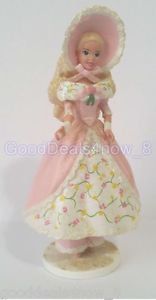 Barbie 1998 Christmas tree Ornament Children's Collection Little Bo Peep Barbie