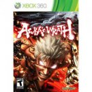 Asura's Wrath X360
