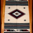 Southwestern Design Log Cabin Decor Rug 32 x 64 - #8