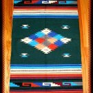 Southwestern Design Log Cabin Decor Rug 32 x 64 - #3