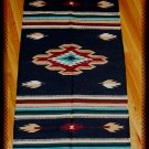 Southwestern Design Log Cabin Decor Rug 32 x 64 - #2