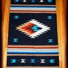 Southwestern Design Log Cabin Decor Rug 32 x 64 - #7