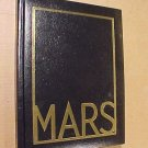 MARS: Leather bound, Uncovering the Secrets of the Red Planet (3-D Deluxe Edition)