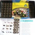 Herb Grow Kit**Grow Fresh Herbs for Cooking**Start a ORGANIC Herb Garden