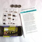 Herb Grow Kit**Grow Fresh Herbs for Cooking**Start a ORGANIC Herb Garden