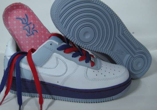 women's air force one low