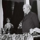 Israeli prime minister David Ben Gurion wonderful photo still #4