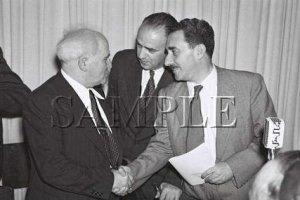 David Ben Gurion during the declaration of independence wonderful photo still #15
