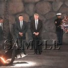 President Bill Clinton yad vashem in jerusalem wonderful photo still #2