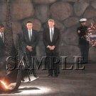 President Bill Clinton yad vashem in jerusalem wonderful photo still #2