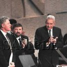 Presidents Bill Clinton & Ezer Witzman in jerusalem wonderful photo still #5