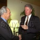 President Bill Clinton in jerusalem wonderful photo still #6