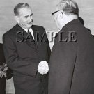 Israel prime minister Levy Eshkol U.S. President johnson wonderful photo still #19