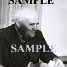 Israel prime minister david ben gurion in his office wonderful photograph #25